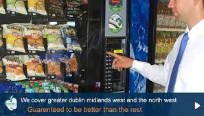 Healthy Vending Machines Ireland Gorgeous Vending Ireland Vending Service Vending Machines Free Vending