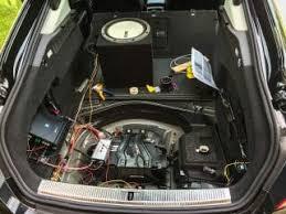 audi a7 subwoofer audio upgrade daniel vreeman Car Audio Amplifier Wiring Diagrams at Lc2i Wiring Diagram