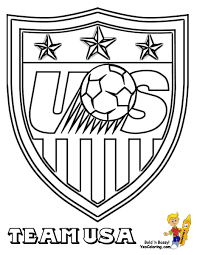 I Love Soccer Coloring Pages Free Coloring For Kids 2019