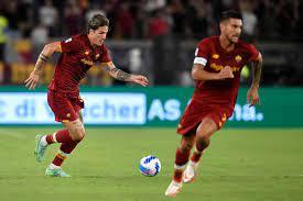 Probable Formations: Roma vs Trabzonspor - Chiesa Di Totti