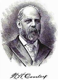 William Henry Conley - Wikipedia