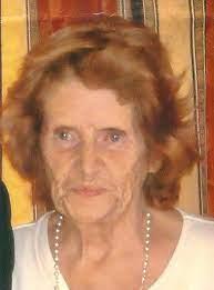Death Notice of Martha Mooney (née Mooney)