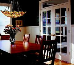 Amazing ... Stained Glass Lighting Fixture View In Gallery ... Good Ideas