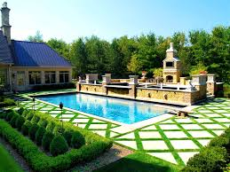 Kitchen Enchanting Series Swimming Pools Arvidson And Also Most Beautiful  Backyards With A Pool Trends Signature