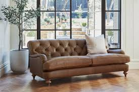 step guide to styling your leather sofa