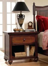 bedroom night stands. Beautiful Bedroom Night Stands Nightstands Home Decor Ideas Cherry . O