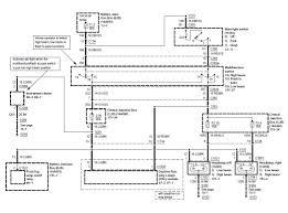 01 mustang headlight wiring diagram 01 auto wiring diagram schematic hi 99 01 svt cobra high beam problems mustang evolution on 01 mustang headlight wiring