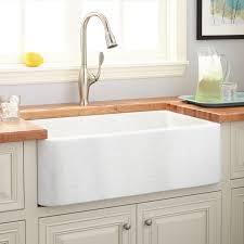 decorative farmhouse sink signature hardware