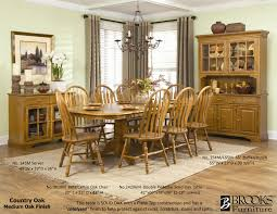 Dining Room - All wood dining room sets