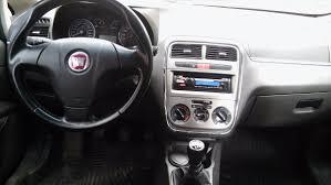 Fiat Punto Essence 2011 Motor 1.6 Color Gris 5 Puertas - $ 155.000 ...