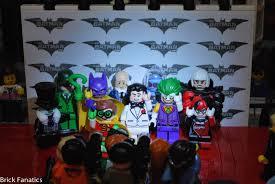 Bộ phim LEGO Batman ra mắt