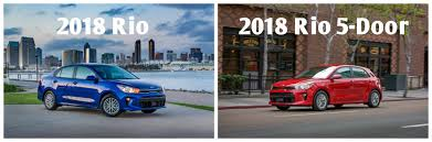 kia rio 5 2018. modren kia 2018 kia rio 5door debut ny auto show features specs throughout kia rio 5