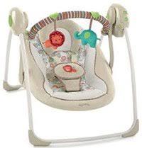 Best Baby Swings 2018 - Comfortable, Quiet, Safe - Mommyhood101