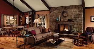 family room paint colors15 Tips for Choosing Interior Paint Colors
