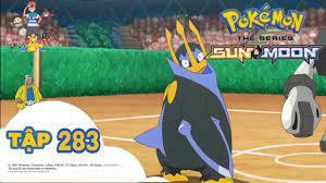 vietsub]Pokemon 142 sun and moon [vietsub]Pokemon 143 sun and moon preview  - YouTube
