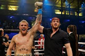 2 days ago · how to watch jake paul vs tyron woodley fight live online: Jake Paul Vs Nate Robinson What Time To Watch The Youtuber Take On Nba Star In The Uk Evening Standard