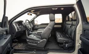 2013 ford raptor interior. 2013 ford f 150 svt raptor supercab interior seats photo 25 of 39