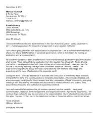 Ideas Collection Inspirational Legal Writing Sample Cover Letter 77