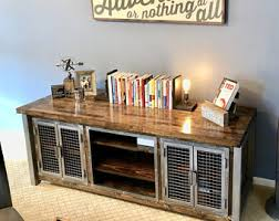 Industrial furniture Etsy