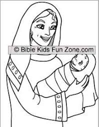 Small Picture the widows mite coloring page for children The Widows Offering