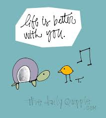 Together Quotes together quotes The Daily Quipple 93