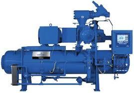 types of refrigeration compressors. vilter single screw compressor unit types of refrigeration compressors
