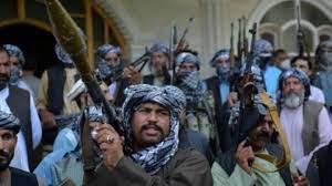 Taliban erobern zwei wichtige Grenzübergänge zum Iran und Tadschikistan