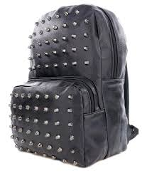 Iva Black Backpacks - Buy Iva Black Backpacks Online at Best Prices in  India on Snapdeal