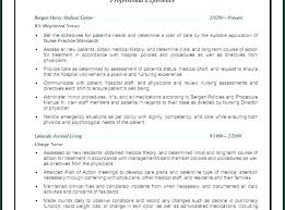Lpn Resume Examples Extraordinary New Lpn Resume Netdoma