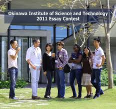 essay contest okinawa institute of science and introduction