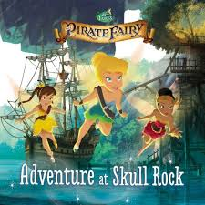Piratebis kundzulis saidumlo qartulad / პირატების კუნძულის საიდუმლოებები / The Pirate Fairy