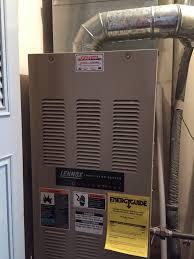 lennox 80 furnace. annual service on lennox 80^ efficient down flow furnace 80