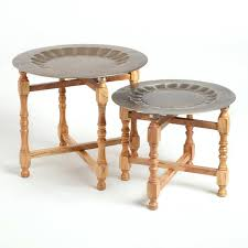 coffee table small space coffee side tables world market round end tables for small spaces small