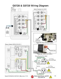 gmc motorhome wiring diagram gmc wiring diagrams grizzly vertical milling machines g0728 page41