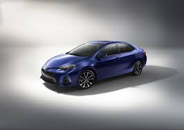 TOYOTA Corolla US specs - 2016, 2017, 2018 - autoevolution