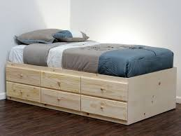 image of twin bed mattress ideas