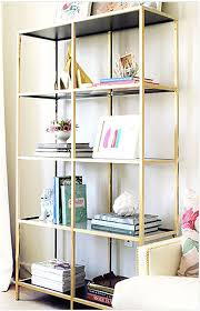 fresh 40 of gold metal bookcase gold bookcase 50 gold metal bookcase 17 best ideas about