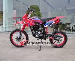 new gas powered 150cc dirt bike with electric starter