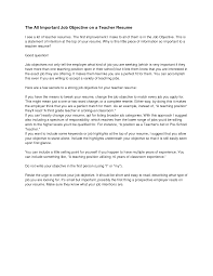 objectives for jobs good job objectives for resume objective badak octeams