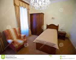 Single Bedroom Single Bed Bedroom Royalty Free Stock Images Image 20793449