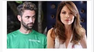Marina La Rosa e Luca Vismara dopo l'Isola dei Famosi: condurranno un  programma in radio - Spettegolando