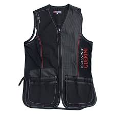Castellani Shooting Vest Size Chart Caesar Guerini Shooting Vest Vest For Shooting