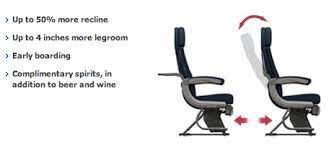 international economy fort seating