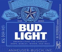 Bud Light No Corn Syrup Mybeerbuzz Com Bringing Good Beers Good People Together