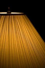 How To Clean Lamp Shades Inspiration How To Clean A Pleated Silk Lampshade Hunker