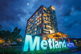 Viamichelin ti propone le mappe michelin, in scala da 1/1.000. Metland Hotel Cirebon 24 4 0 Prices Reviews Indonesia Tripadvisor