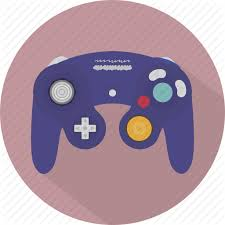 Free Gamecube Logo Icon 288842 | Download Gamecube Logo Icon - 288842