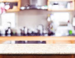 Marble Top Kitchen Work Table Table Top Stock Photos Pictures Royalty Free Table Top Images