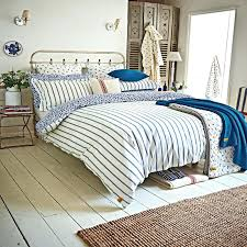 super king duvet nautical duvet covers joules sea ditsy super bedding at beneficial blue king size