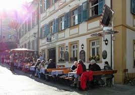 Am Katzenberg In Bamberg Bamberg Myheimatde